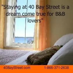 40 Bay Homepage