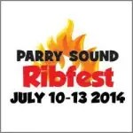 Ribfest Parry Sound