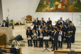 Coro San Pietro - Cento