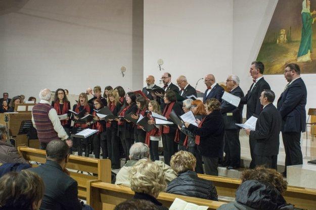 Coro San Biagio