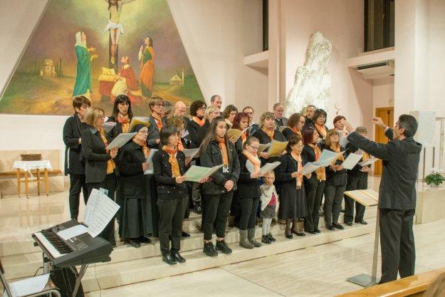 Coro San Carlo e Mirabello