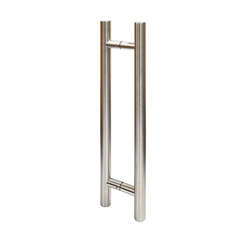 PAR 316 Polished Stainless 300mm Long Straight Style Ladder Pull