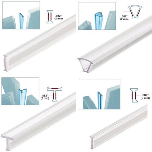 Glass Partitions Gaps & Clearances