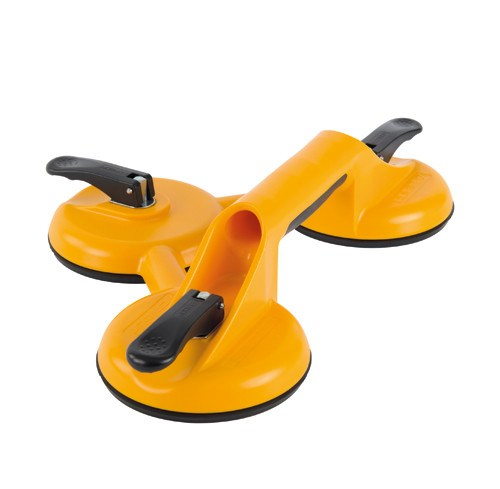 Veribor® 3-Cup Suction Lifter plastic