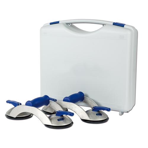 Veribor® blue line Suction Lifter Set
