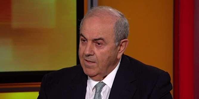 ایاد علاوی: از اظهارات مقامات ایرانی درباره معترضان عراقی به سازمان ملل شکایت میکنیم