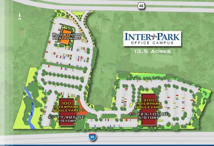 interparksiteplan
