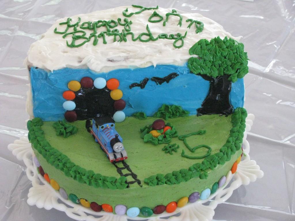 Easy Summer Birthday Cake Ideas Betty Crocker Parsnips