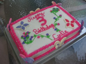 Birthday Cakes Parsnips And Parsimony