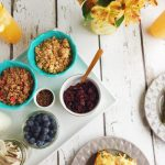 healthy brunch recipes