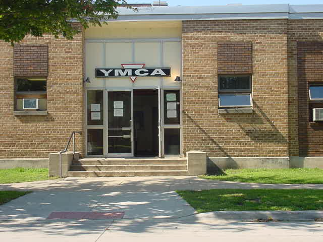 Marshalltown Community Ymca