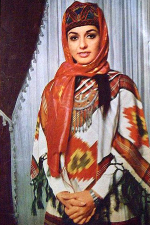 Googoosh - 1969