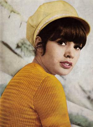 Singer Neli