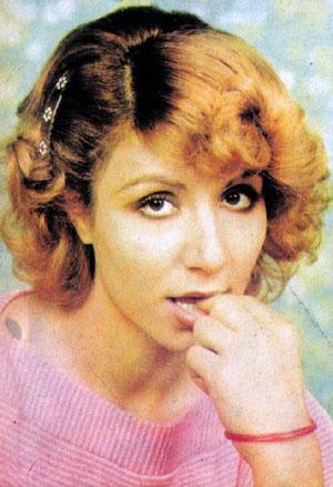 Singer Beti