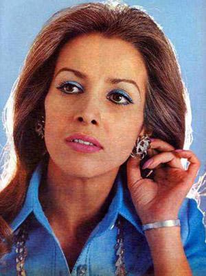 Jaleh Kazemi