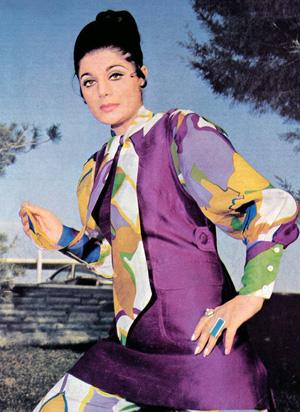 Actress Ramesh - 1970s