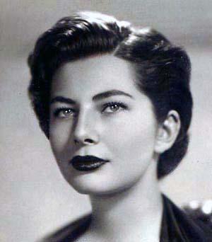 Queen Soraya Esfandiary
