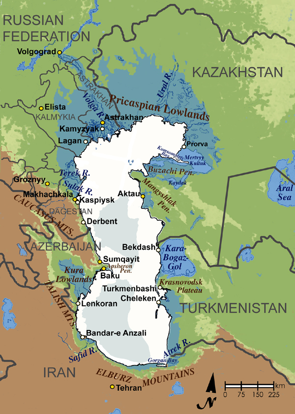 Iran Maps Amp Charts