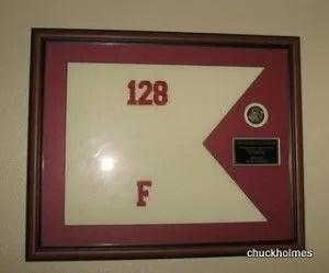 F Company 128th Brigade Support Battalion (BSB)