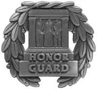 tomb badge
