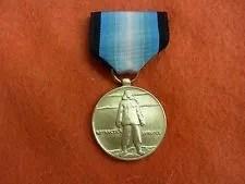 antarctica service medal