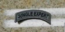 jungle expert tab