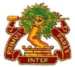 1st Air Defense Artillery Regiment - Primus inter Pares