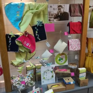 La petit' boutique des créateurs : ouverture d'une boutique école à Graulhet