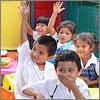 enfants du honduras