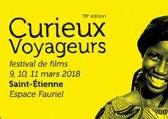 Festival Curieux voyageurs