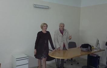 Giulia Flavio