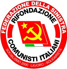 Partito della Rifondazione Comunista Federazione della Sinistra di Partanna