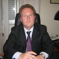 Il Presidente di Confindustria Trapani Gregory Bongiorno
