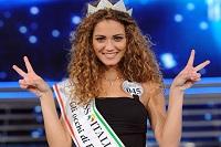 L'utlima Miss Italia, Giusy Buscemi