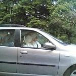 suora guida macchina