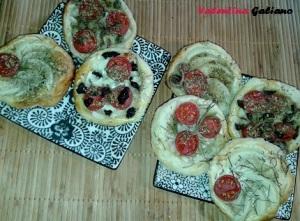 pizzette pronte