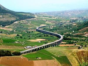 Sizilien_Autobahn_A29DIR
