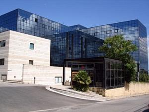 TP Castelvetrano ospedale nuovo