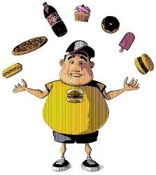 sovrappeso obesità