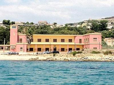 museo del mare sciacca