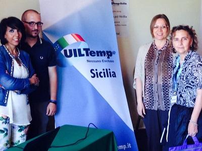 Congresso Uiltemp Sicilia