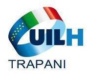 logo Ufficio Uil H