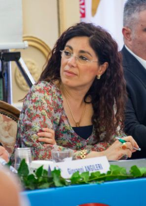 Antonella Parisi, Coordinatrice delle Pari opportunità Uil Trapani