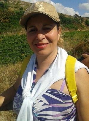 Il consigliere comunale Anna Maria De Benedetti