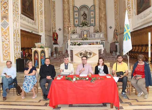 La Presidenza Diocesana AC