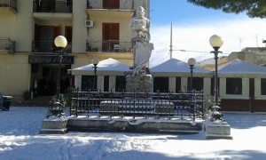 Neve a Partanna-Gaspare_Nastasi