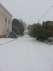 Neve a Partanna-Giuseppe_Messina4