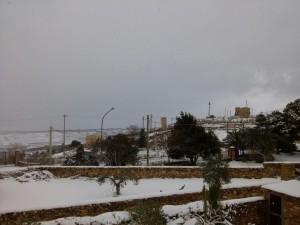 Neve a Partanna-Salvatore_Corrente4