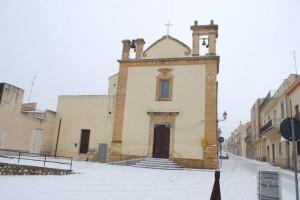 Neve a Partanna-Stefano_Giuseppe_Caruso2
