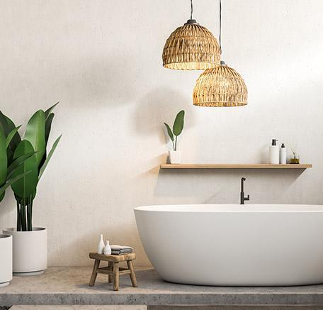 installation renovation salle de bain